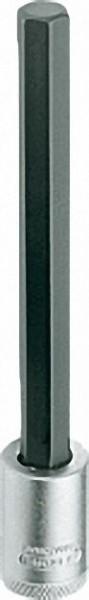 GEDORE Schraubendreher-Einsatz lang, für Innensechskantschrauben TYPE IN 30 L 5 5mm