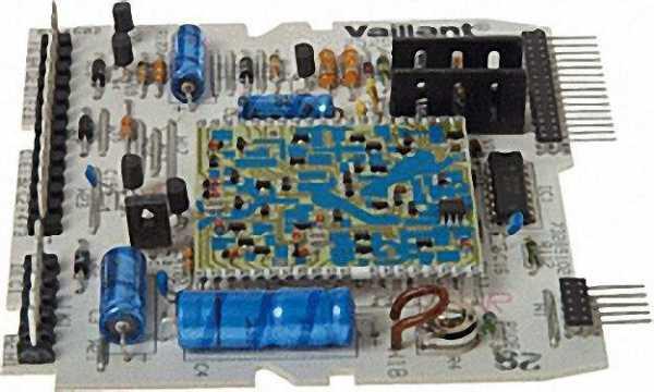 Elektronischer Regler HY 25-2947