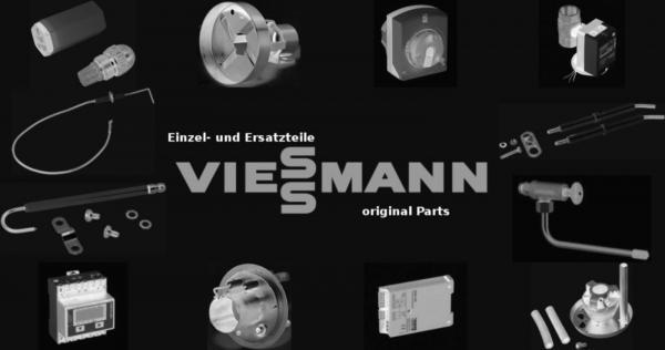 VIESSMANN 7817996 Oberblech rechts GS0 326kW
