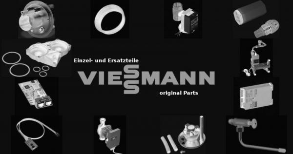 VIESSMANN 7841328 LS-Schalter,1P,C,2A,10kA,SMISSLINE