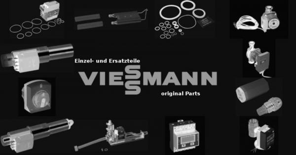 VIESSMANN 7811495 Verlängerungsstück 1100mm für Reinigungsbürste