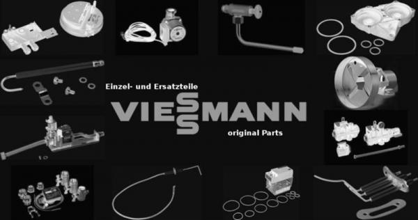 VIESSMANN 7220934 Packung 25 x 15 mit Kleber