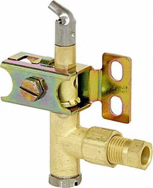 Zündbrenner Serie 100, 1-flammig Düse 0, 20mm, verschraubung für 6mm Rohr Referenz-Nr.: 0.100.013