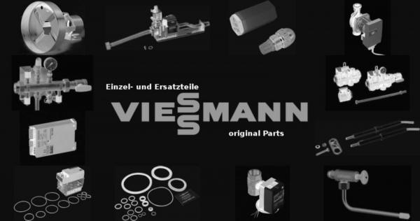 VIESSMANN 7823958 Regelung Vitodens 100 18 kW HO