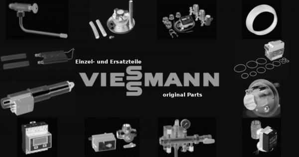 VIESSMANN 7834465 Ventileinsatz Übertrömventil