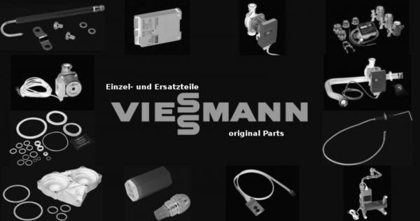 VIESSMANN 7819367 LAS-Adapter-Unterteil