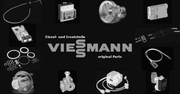 VIESSMANN 7041371 Oberblech 1315145