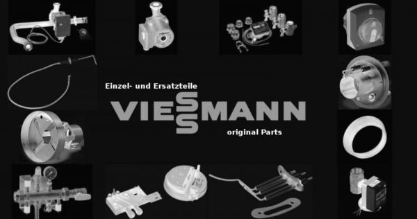 VIESSMANN 5334303 Seitenblech