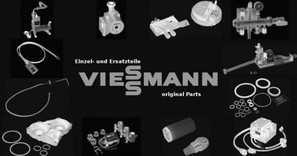 VIESSMANN 7834493 Bügel + Schrauben