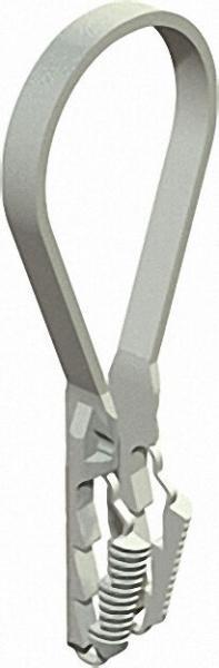 BKS-Klemmschelle 20-40mm Typ 1973 / VPE 100 Stück