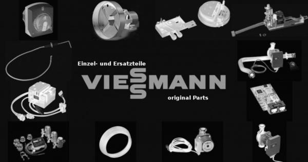 VIESSMANN 7812560 Kesseltür BV41/2