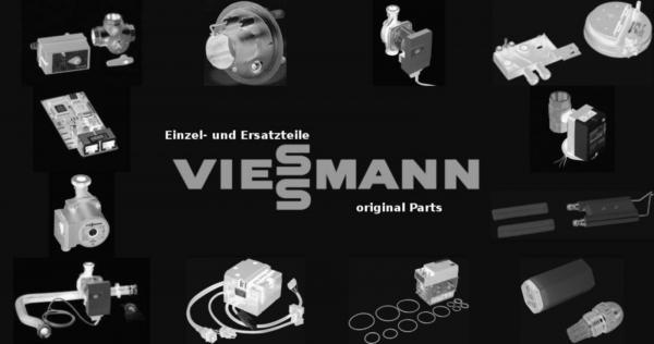 VIESSMANN 7306017 Panzerschlauch DN25 L=850