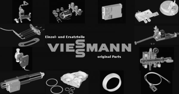 VIESSMANN 7825340 Reflexions-Schauglas Gr.6