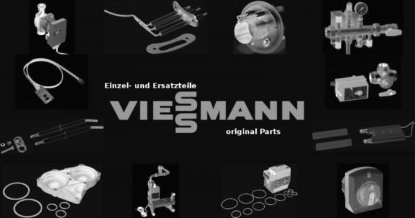 VIESSMANN 7827659 Hauptplatine (OC222-234)H