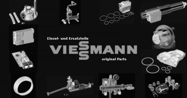 VIESSMANN 7837998 Set Symbole Primär / Sekundär Aufkleber