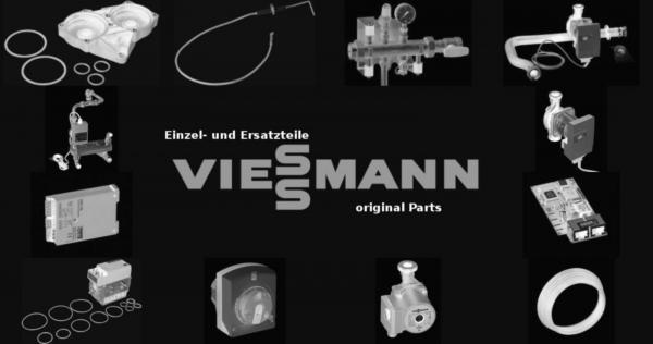 VIESSMANN 7826856 Kondensator Ventilator Motor (OS205H)