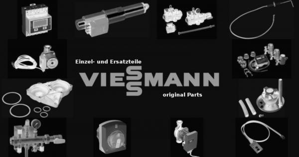 VIESSMANN 7231791 Vorderblech links PF011/015