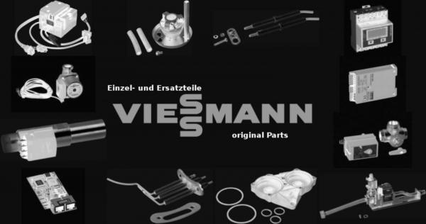 VIESSMANN 7838728 Brennkammer-Unterstein