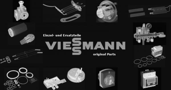VIESSMANN 7816377 Magnetventil MS 103MMS
