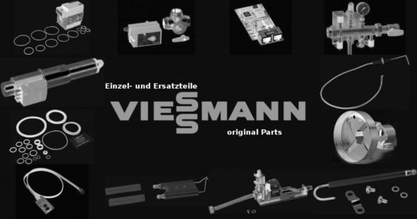 VIESSMANN 7329722 Anschlussrohr Brenner