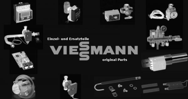 VIESSMANN 7085282 Umstellteile EH-46 Erdgas-LL