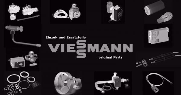 VIESSMANN 7835861 Dichtung Gebläse