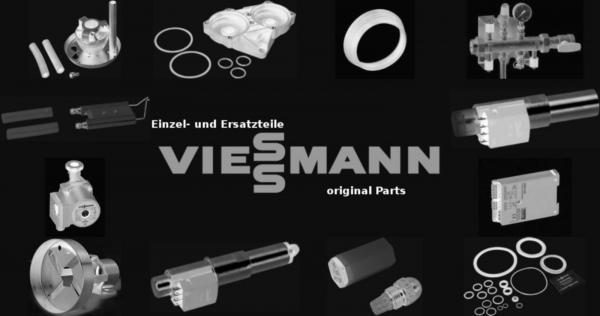 VIESSMANN 7833668 Gasverlängerungsrohr