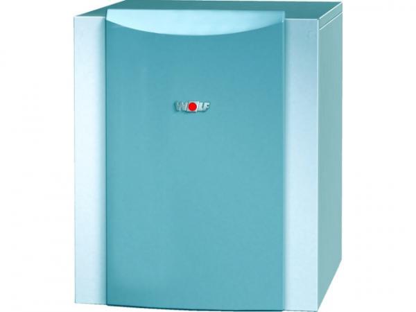 Wolf BWS-1-10 Hocheffizienz-Sole/Wasser-Wärmepumpe zur Innenaufstellung, 9145386