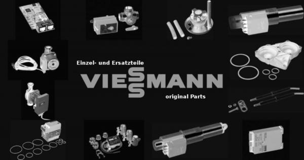 VIESSMANN 5071170 Scharniersegment SB 43