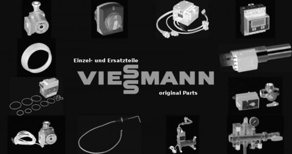 VIESSMANN 7085809 Umstellteile EGK-HA 60000 > FLG-PB Edelstahlkessel HA 69,8 kW