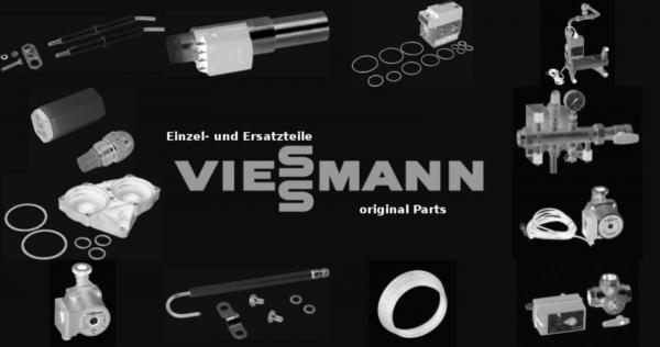 VIESSMANN 7332166 Hinterblech VB/VF015/018