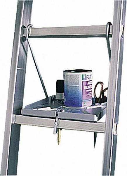 Tritt / Ablage bis 150 kg