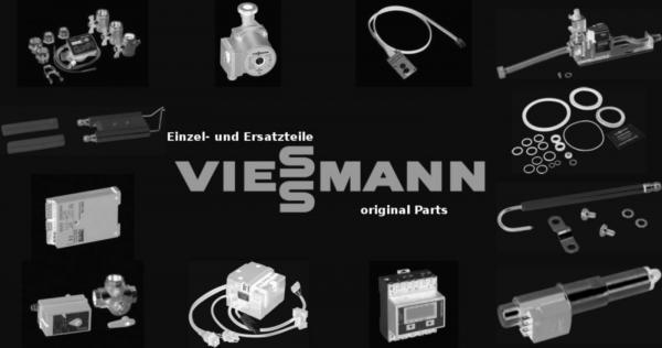 VIESSMANN 7333152 Mittelblech Vitola 27kW