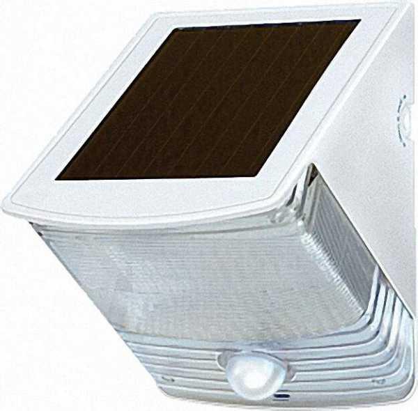 Solar-LED-Außenleuchte SOL 04 IP44