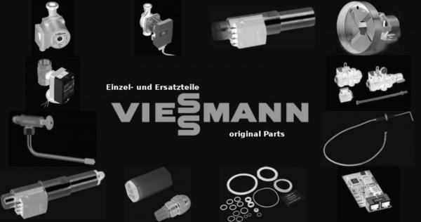 VIESSMANN 7835398 Wärmedämm-Set DN100 2-fach Modul rechts