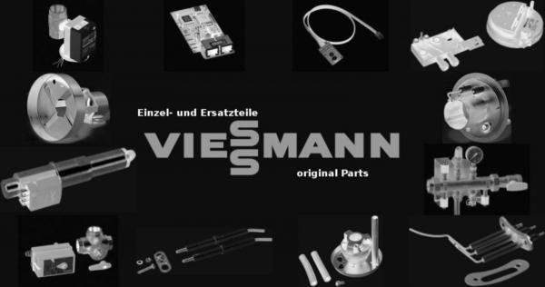 VIESSMANN 7230891 Mittelblech