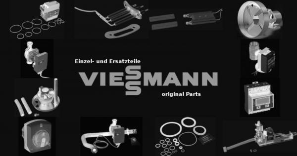 VIESSMANN 7077983 Vorderblech Vitola 46+58 kW