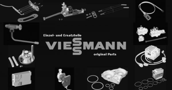 VIESSMANN 7235643 Seitenblech Regelung