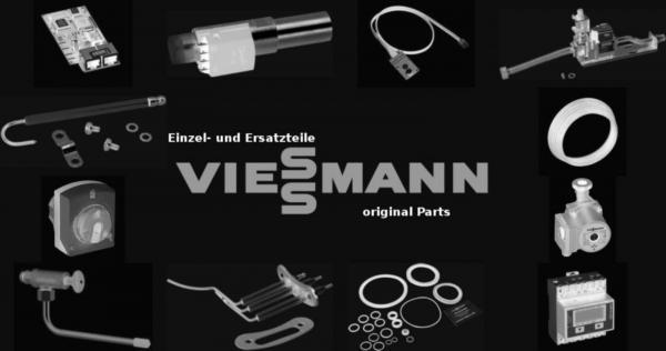 VIESSMANN 5142677 Reinigungsbürste D=30 x 15 x 80 - M10