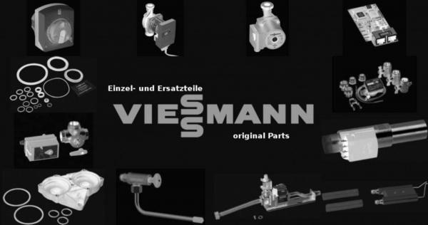 VIESSMANN 7824057 Anschlussleitung X7/Vitosolic