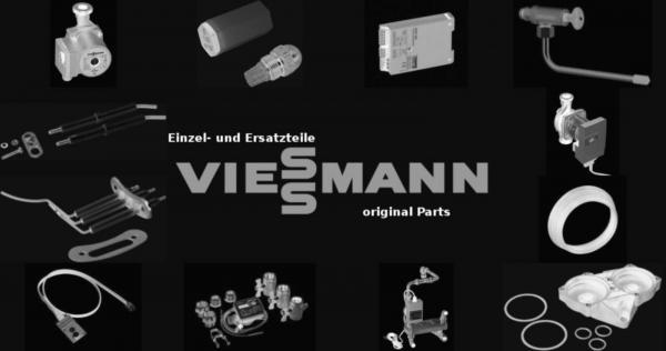 VIESSMANN 7824433 Dichtung Putzdeckel Ventilator