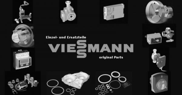 VIESSMANN 7237983 Vorderblech Eurola CB/LT