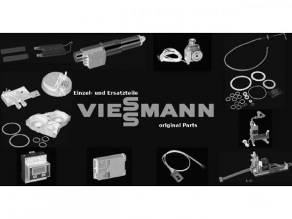 Viessmann KM-Leitung Verdampfer ExVentil 7868641