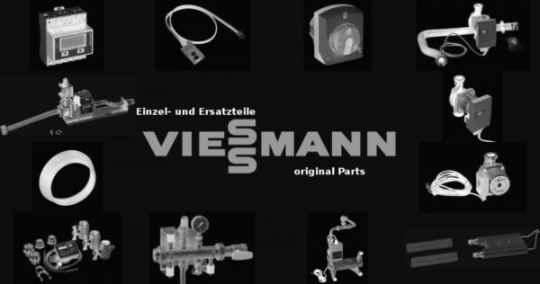 VIESSMANN 7250911 Deckel 18-29 kW