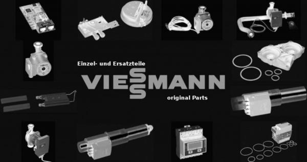 VIESSMANN 7832100 Druckschalter CB 30,7bar Leitung 3,2m