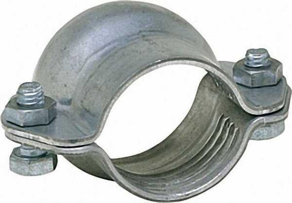 MÖCK Sicherungsschellen gegen axialen Schub, DN 50