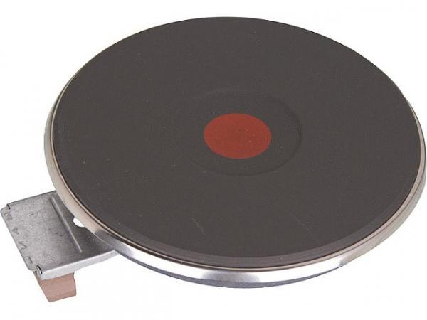 Kochplatte 1500W/230V, d=145mm Rand 4mm