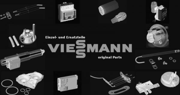 VIESSMANN 5154057 Stauscheibe