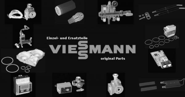 VIESSMANN 7838058 Regelung VBC132-D30.101