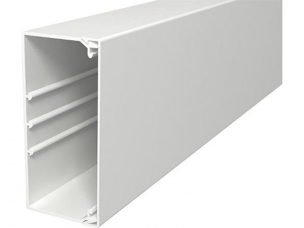 Wand-/Deckenkanal WDK 60130 Länge 2000mm, reinweiß, VPE 16 Meter